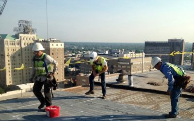 Commercial Roofing Services, Replace Roof Richmond VA, Leaking Roof Richmond VA