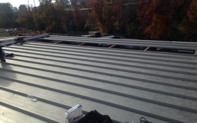 Industrial Roofing Services, Repair Roof Richmond VA