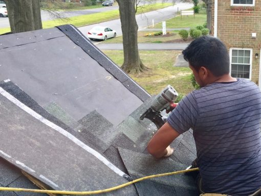 Install New Roof Richmond VA, Replace Home Roof, Fix Home Roof, Replace Shingles on House