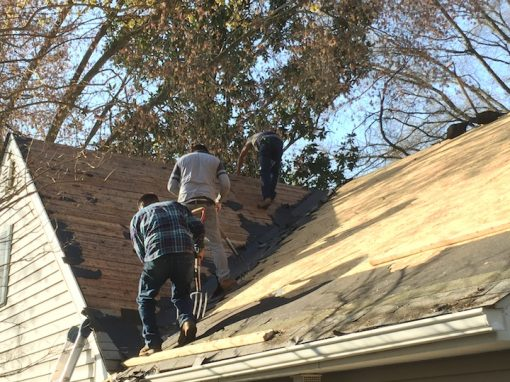 Replace Roof Richmond VA, Residential Roof Replacement, Home Roof Repair Richmond VA