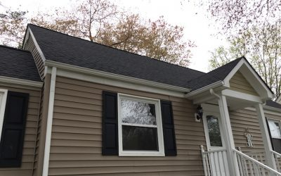 Residential Roofing Services, Home Roofer in Richmond, Repair Roof in Richmond VA