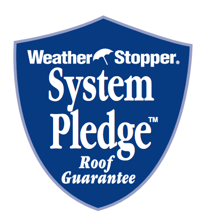 System Pledge, Roof Guarantee