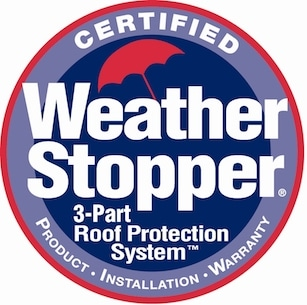 Roofing Warranty, Weather Stopper System