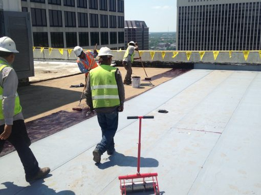 Commercial Roof Services, Commercial Roof Richmond VA