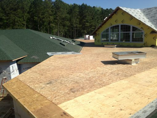 Commercial Roofing Contractor, Commercial Roof Repair, Commercial Roof Services