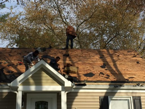 Cost Of Roof Repair Richmond VA, Roof Repair Cost