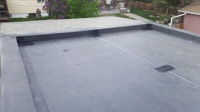 EPDM, EPDM Roof, Replace EPDM Roof, Roofing Services