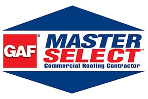 GAF Master Select Roofing Contractor