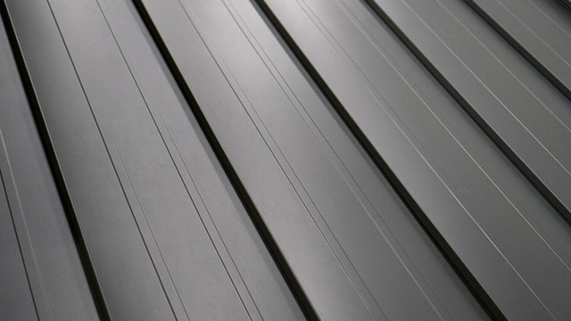 image of Standing Seam Metal Roofing material
